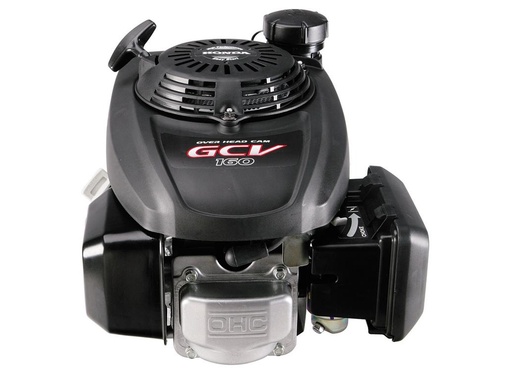 Honda Petrol Lawnmower St53h Sherpa Tools Honda Gcv160